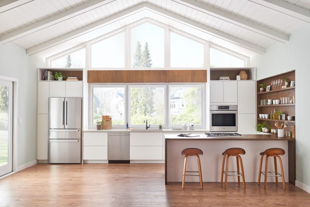 #ad Why you'll love Bosch Counter-Depth Refrigerators: https://bby.me/d7zky #ad @BoschHomeUS @BestBuy #FollowTheFridge #BoschHome #Fresh #FreshbyDesign #NewBoschRefrigerator #MyNewBoschFridge