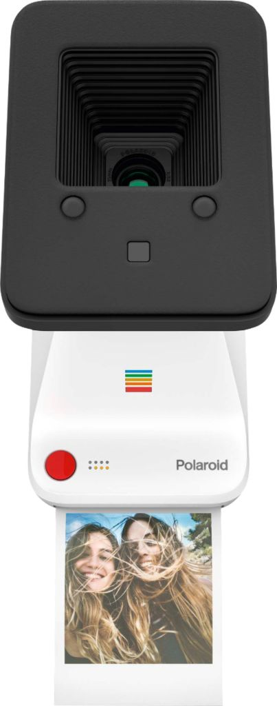 #ad Transform your digital pictures into real Polaroid prints with Polaroid Lab! Just in time for the holidays! https://bby.me/f5hnt @BestBuy @polaroidoriginals #polaroidoriginals