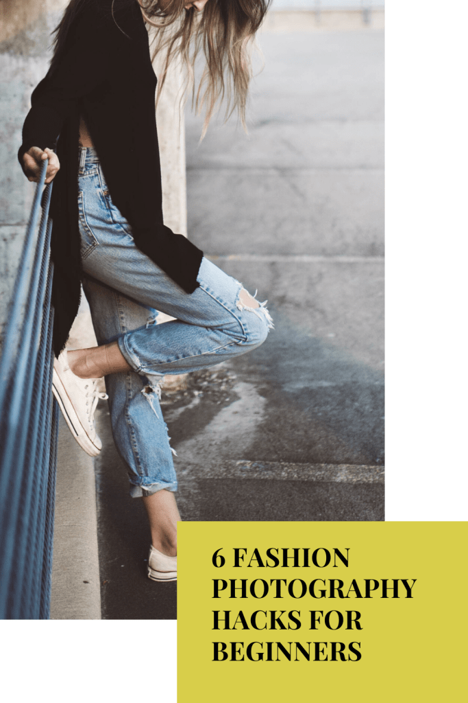 6 Fashion Photography Hacks for Beginners. Fashion photography can be a very lucrative field, and a great business to get into if you have a genuine passion