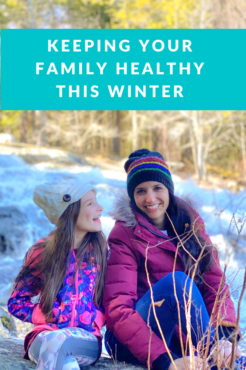 Keeping Your Family Healthy This Winter. Besides the short days and long nights, winter is of course the coldest season.