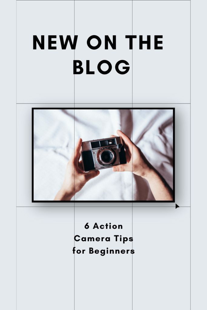 Action Camera Tips. You can capture stunning images and videos with a few simple tweaks, and this article discusses the best tweaks and tips.