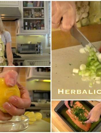 Herbalicious Salmon