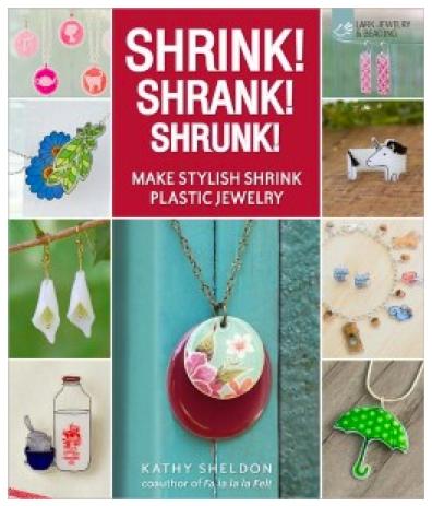 Shrink Plastic Cameos