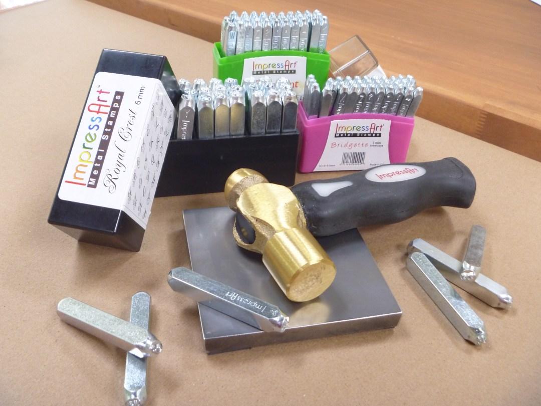 Metal Stamping Craft