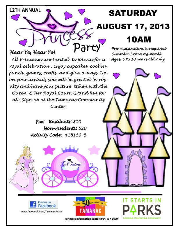 2013 PRINCESS PARTY (3)