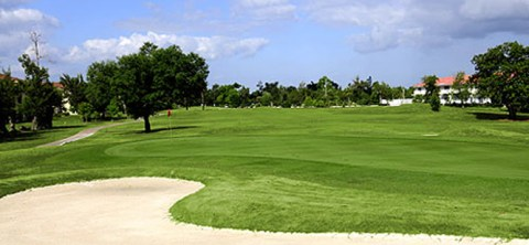 Photo of Colony West by florida.twoguyswhogolf.com/