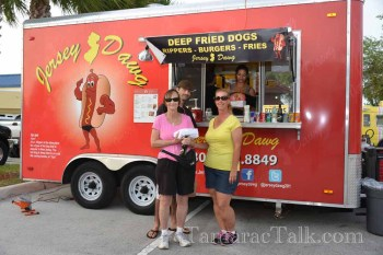 Food Truck event every Wednesday in Tamarac