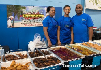 2013 Taste of Tamarac