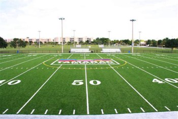New Artificial Turf in Tamarac