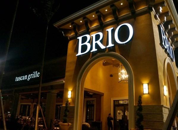Brio-Restaurant