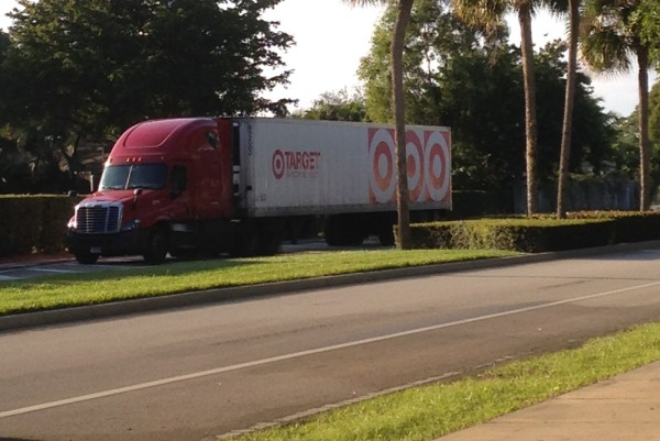 Target-Truck