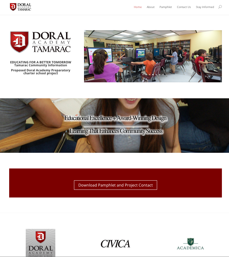 doralwebsite
