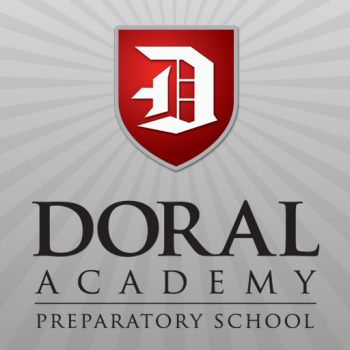 Doral Academy is a B rated school