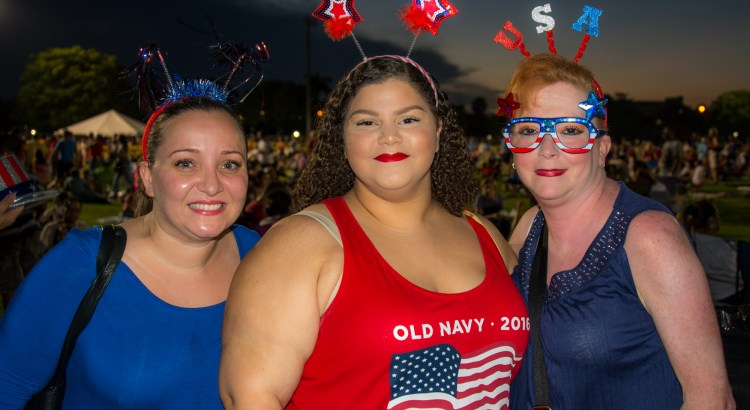 Celebrate Independence Day in Tamarac with Two Family-Friendly Events