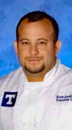 Scott Goodman - Culinary & Hospitality Instructor