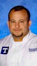 Scott Goodman - Culinary & Hospitality Instructor