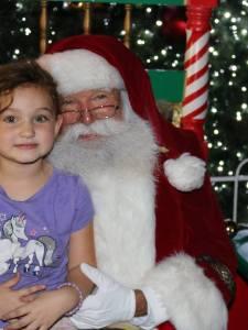 City of Tamarac Holds Annual Rudolph's Winter Wonderland