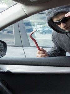 Warning for Residents: Thieves Are Targeting Auto Air Bags