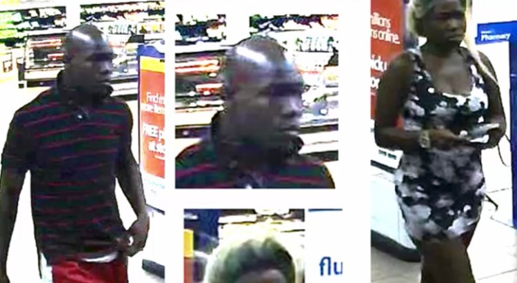 Detectives Searching for Thief Who Hit Vehicles at Tamarac Condo