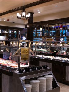 Chow Time Grill & Buffet Opens New Location in Tamarac
