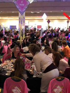 Tamarac Commissioner Attends Swanky Charity Luncheon on Taxpayer Dime