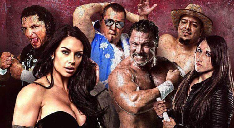Coastal Championship Wrestling Presents 'Breaking Chains' on February 10