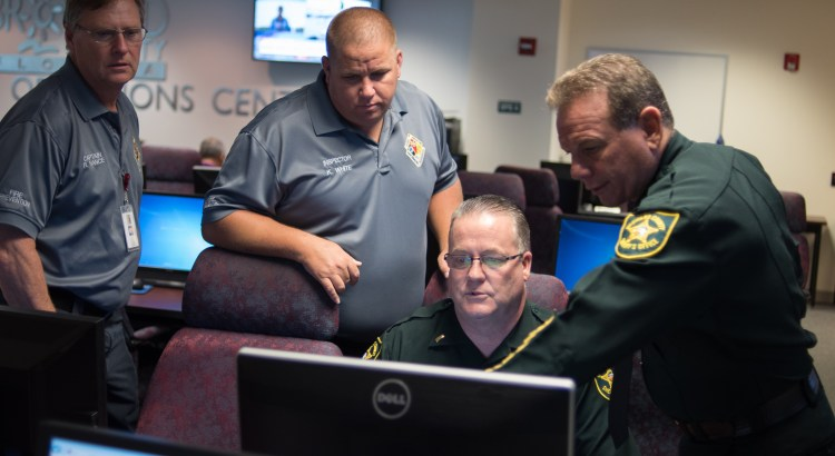 Broward Sheriff's Office Website Gets Major Makeover