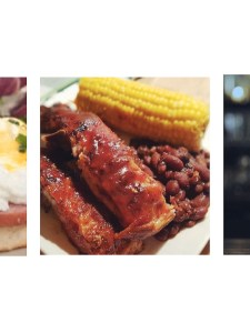 Father's Day Menu includes Bottomless Mimosas and Bloody Marys at the Woodlands Country Club