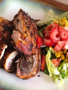 Rootz Bar N Cafe Brings Caribbean Fire and Spice to Tamarac