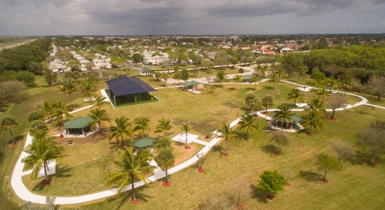 Tamarac Updates Community on Roadway Safety and Plans for Sunset Point Park