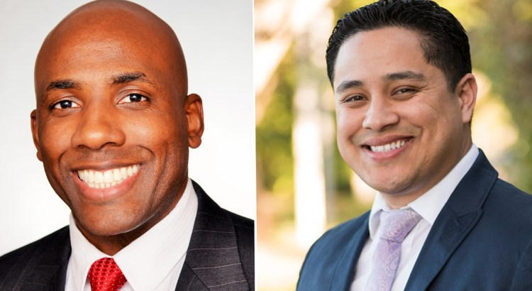 Commissioner Holds Meet & Greet Event for Two Tamarac Candidates