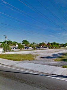 Tamarac Considering Selling City-Owned Property To Storage Facility Company