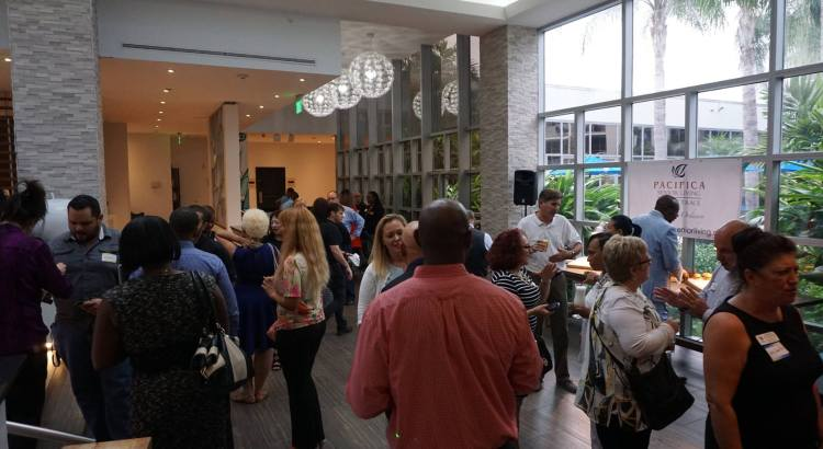 Chamber's 'Taste of Tamarac Launch Party' Includes Food and Live Music
