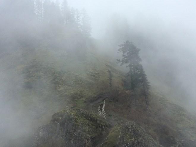 Saddle Mountain, Oregon