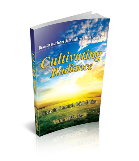 Cultivating Radiance Cover
