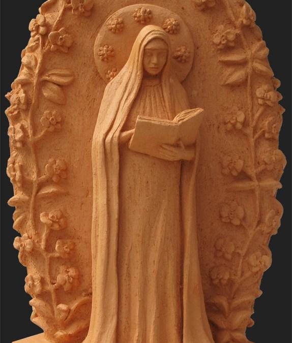 Maria da Sabedoria