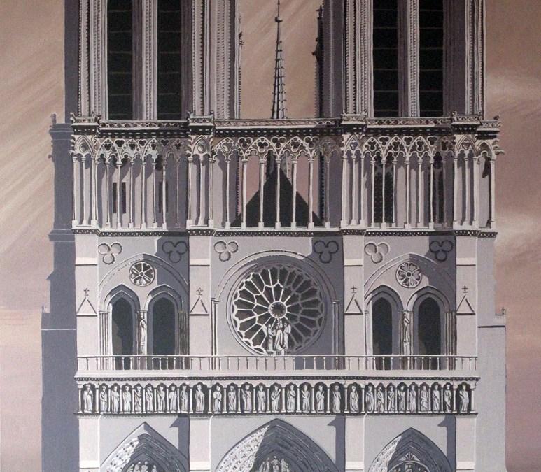 Catedral de Paris