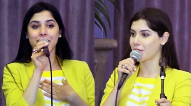 2013_Tamara_Women's-Luncheon-Performance