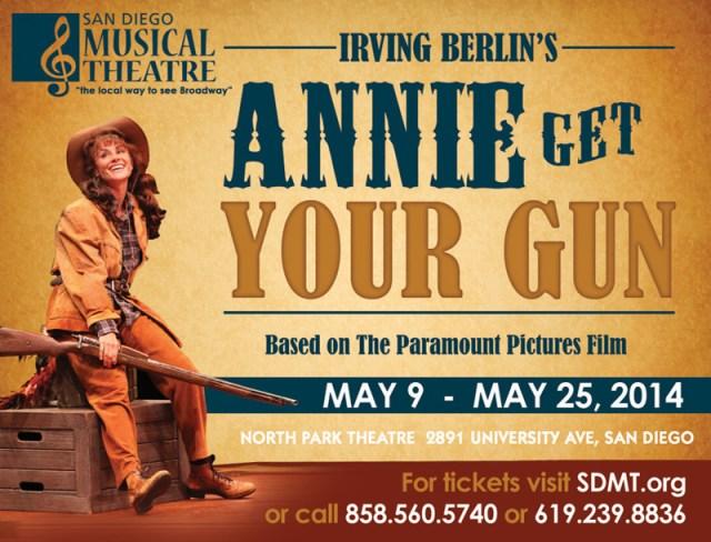 2014-Annie-Get-Your-Gun_Print-Ad