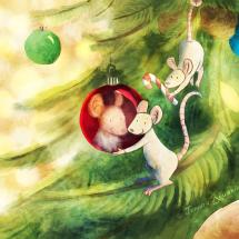 Christmas Mice 2015