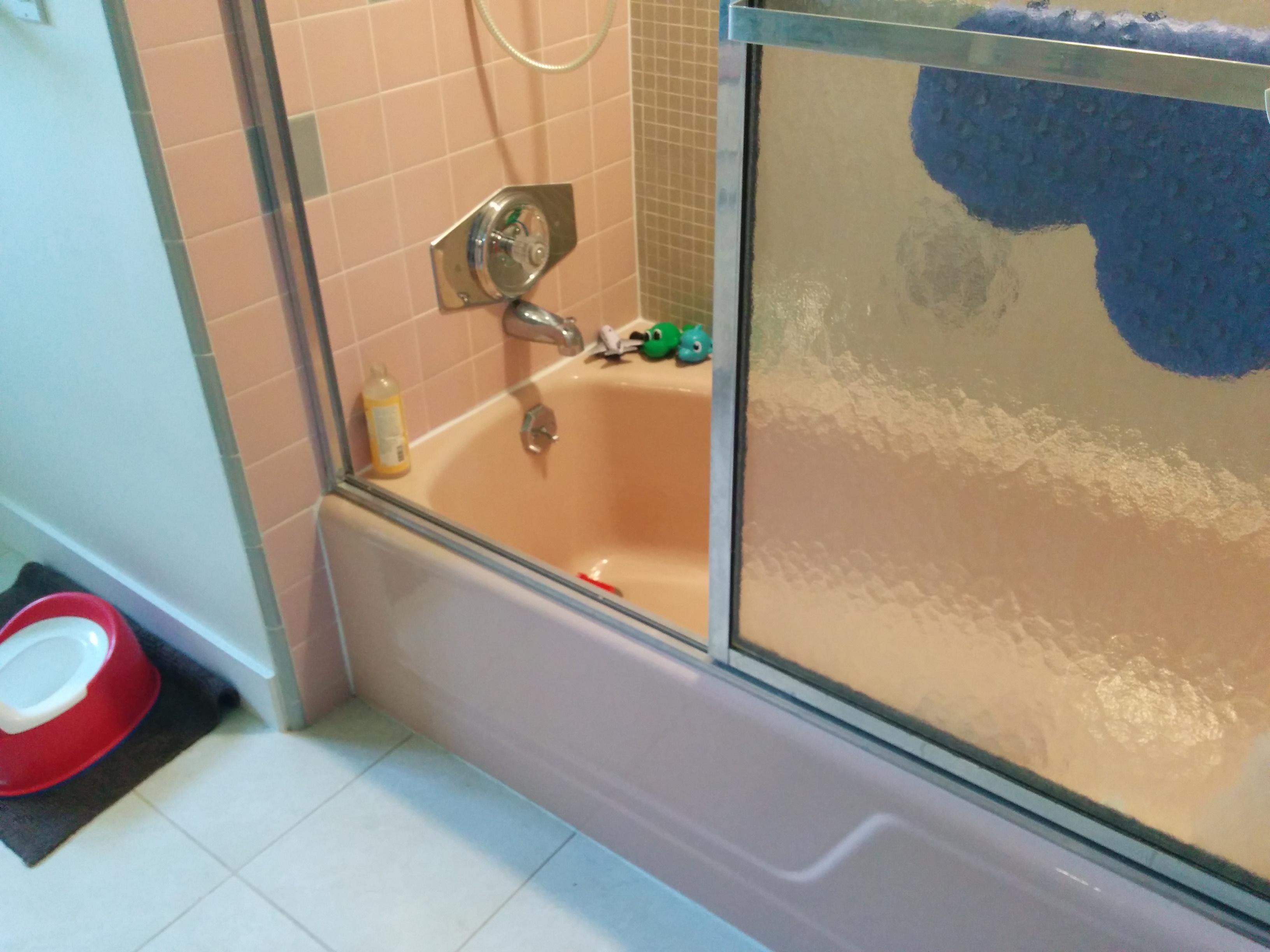 Q: What about my original bathtub? | Tamara Rubin