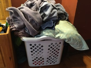 Ask Tamara: How do you get lead dust out of laundry?