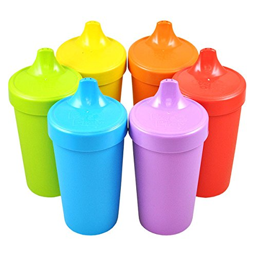 Replay Recycled Plastic Sippy Cups