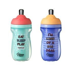Does my sippy cup have lead or cadmium?
