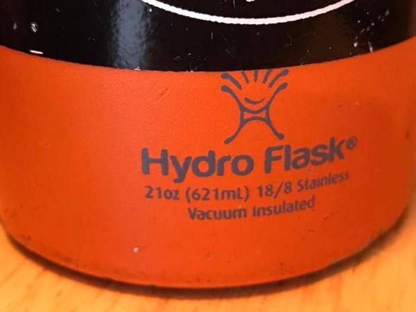 A Tale of Two Hydro Flasks: Leaded & Not! - Lead Safe Mama