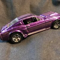 1967 Dodge Shelby GT-500 Hot Wheels By Mattel 1