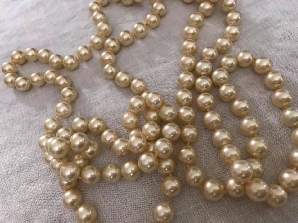 Maybe Grandma Can Keep Her Vintage Faux Pearls?: 295,900 ppm Lead