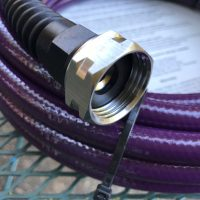 Water Right Hose Female End Stainless Steel Lead Free Tamara Rubin Lead Safe Mama