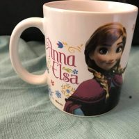 Zak Designs Made In China Elsa Ceramic Coffee Mug 1
