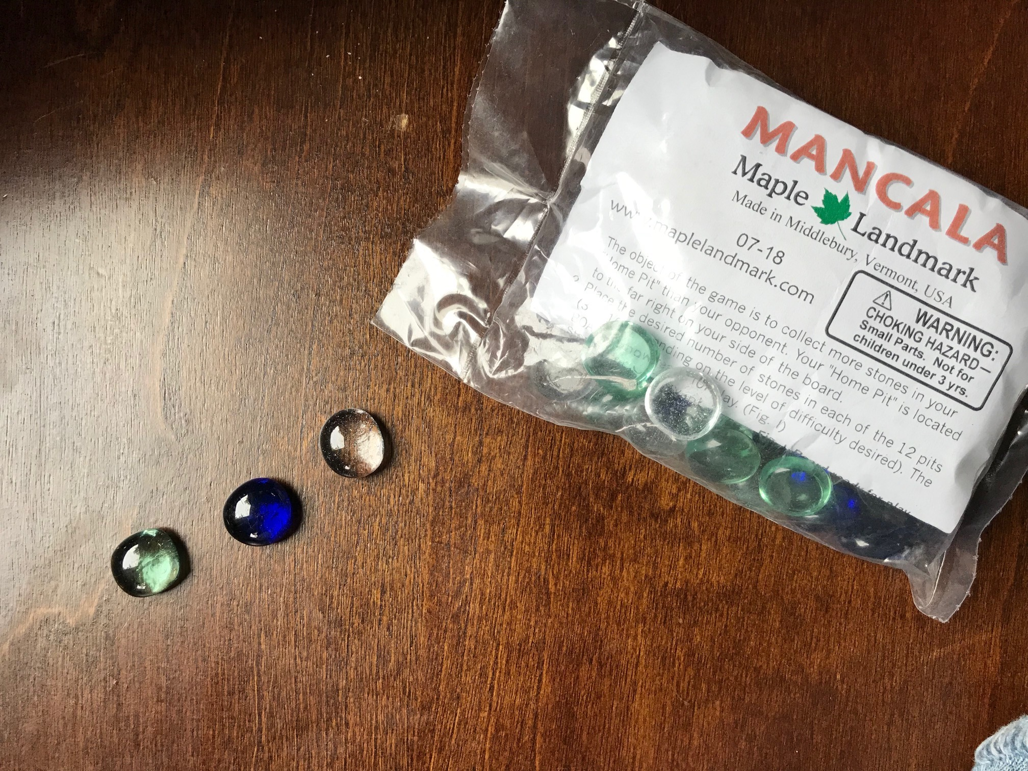 #AskTamara: Do Glass Dragon Tears Have Lead? (Aka: Squashed Marbles, Glass Drops or Mancala Stones?)